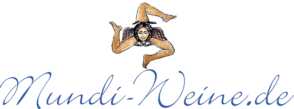 Logo Mundi Weine
